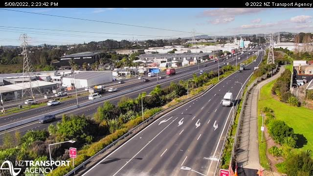 Auckland Traffic Reports - Auckland Traffic and Road Conditions from