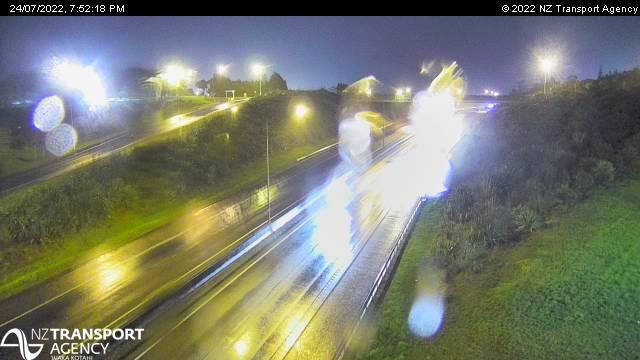 Auckland Motorway Cameras | Auckland Motorways Traffic Mobile