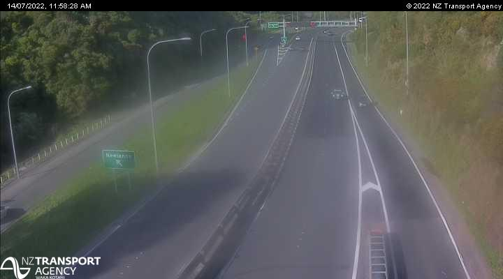 Wellington Traffic Reports - Wellington Traffic and Road Conditions