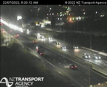 Auckland Motorway Cameras   Auckland Motorways Traffic Mobile
