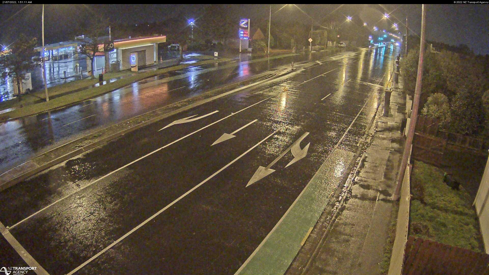 Christchurch Traffic Reports - Christchurch Traffic and Road